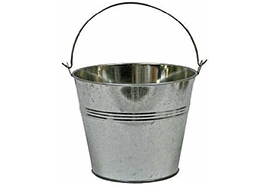 Bucket Easy Clean up Smoking Receptacles